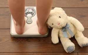 Four-year-olds view overweight people negatively – study