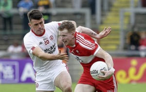 Kenny Archer: GAA and soccer seasons should be separate - but not club and county