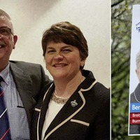 'Not in my name': DUP councillor hits out at party running gay election candidate