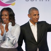 Barack and Michelle Obama's Netflix projects revealed