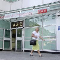 Department of Health apologises after 2,580 patients waited more than 12 hours in A&Es