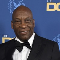 Hollywood Walk Of Fame tribute to director John Singleton