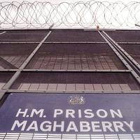 Republican prisoners launch library legal action