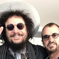 Ringo Starr honours historic US label at Jazz FM Awards