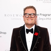 Anything goes on my new show, says Alan Carr