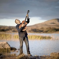 Review: Luka Bloom the real deal at the Black Box in Belfast