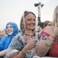 British Summer Time festival commended for inclusion of deaf and disabled fans