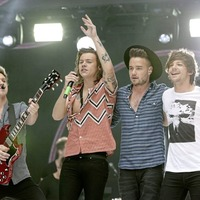 Chauffeur company boss had no license to take One Direction star to Belfast show