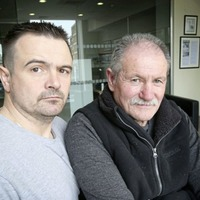 Jailed Co Tyrone man later left in wheelchair by loyalists claims he has been 'victimised twice'