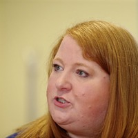 Naomi Long apologises after wrongly challenging Colum Eastwood over Brexit campaigning