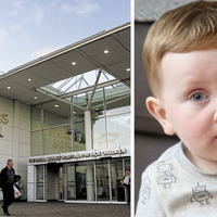 Delays to toddler's treatment for rare cancer lead to health service apology