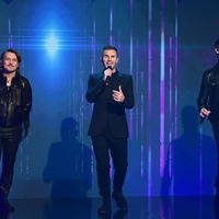 Take That to break their own O2 Arena record