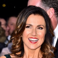Susanna Reid: Piers Morgan drove me to drink again