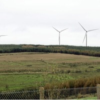Derry wind farm sold to Italian operator for £37m