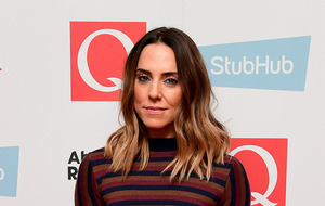 Spice Girl Mel C to join club superstars Sink the Pink in Belfast