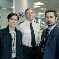 Line Of Duty series five launch watched by 13.2m, monthly data shows