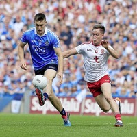 Versatile Tyrone star Kieran McGeary happy to do whatever it takes to help close gap to dominant Dublin
