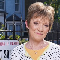 EastEnders fans 'heartbroken' as Jean Slater shaves her head in cancer storyline