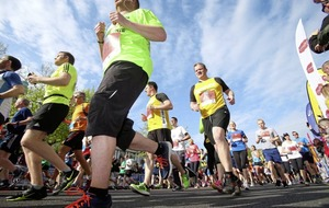 Pace yourself: Why investing is like running a marathon