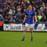 Martin Reilly banking on energy levels to see Cavan home against Monaghan