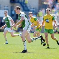 Fermanagh have a point to prove against Donegal admits Che Cullen