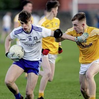 Armagh await as Saffrons bid to bite back after stormy Monaghan exit