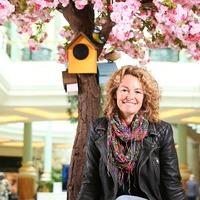 Kate Humble: Wildlife shows are not getting people outside into nature