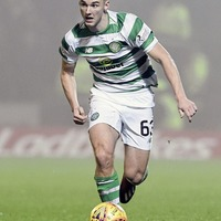 Celtic's Kieran Tierney declares himself fit to face Hearts in Scottish Cup Final