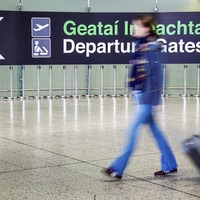 Ian Paisley slams Dublin Airport as 'southern stereotype' as tourism row deepens