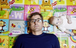 Mothers On The Edge: All the extremes are in parenting says Louis Theroux