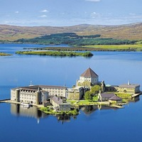 Invitation for 'parish people' to pause amid the peace of Lough Derg