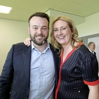 Alliance buoyant as Sinn Féin appears to falter