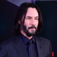 Keanu Reeves: Putting John Wick's suit on again felt like home