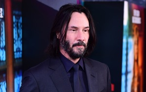 Keanu Reeves: Putting John Wick's suit on again felt like home