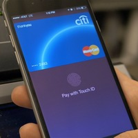 Apple Pay now accepted for payments on some gov.uk services