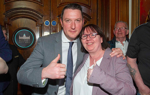 John Finucane says his father 'in my thoughts' as he's elected to Belfast City Council