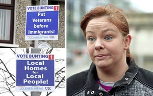Jolene Bunting loses seat on Belfast City Council