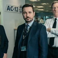 Line of Duty returns for eagerly-anticipated finale