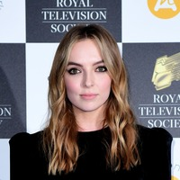 Jodie Comer on 'weird experience' when male fans waited for her at airport