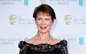 Celia Imrie says early eating disorder still has impact on her