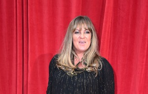 Lorraine Stanley reveals struggles as an actor before plum EastEnders role