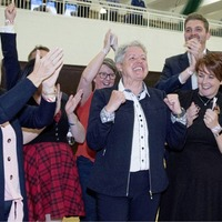 Election results: Antrim and Newtownabbey