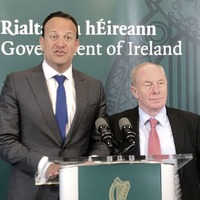 Taoiseach Leo Varadkar issues apology over mortuary claims
