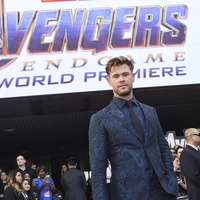 Avengers: Endgame nears global box office record