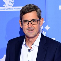 Louis Theroux says 'prisoner' Melania Trump would be perfect for a documentary