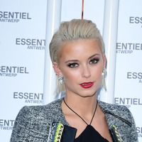 Made In Chelsea's Olivia Bentley reveals hair loss battle