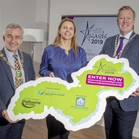 Newry Chamber formally launches annual business awards initiative