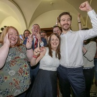 Fionnuala O Connor: Progressive surge a lesson for unionism and Sinn Féin
