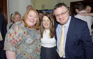 Naomi Long: Election show there is a progressive movement in Northern Ireland