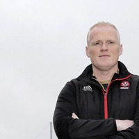 Derry boss McErlain aiming not to be 'absolutely irrelevant' against Tyrone